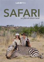 Trailer Safari
