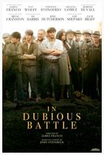 Poster In Dubious Battle - Il coraggio degli ultimi  n. 1