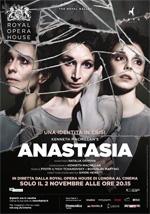 Locandina Royal Opera House: Anastasia