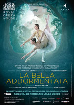 Trailer Royal Opera House: La bella addormentata