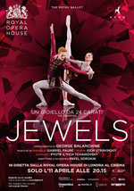 Trailer Royal Opera House: Jewels