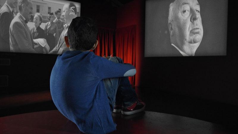 Viaggio nel cinema in 3D - Una storia vintage