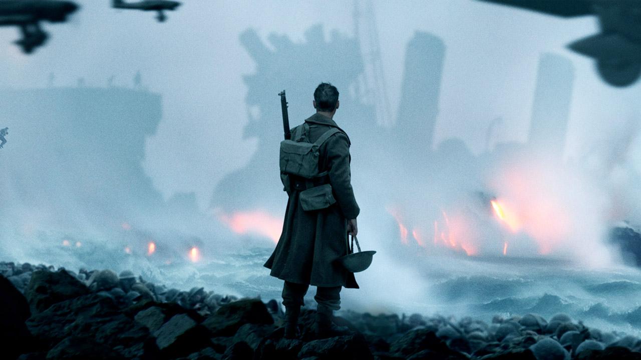 Miliare, memorabile, emozionante: Dunkirk è un film senza precedenti