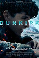 Poster Dunkirk  n. 2