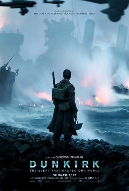 Poster Dunkirk