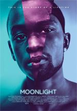 Poster Moonlight  n. 1