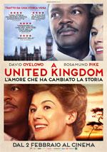Trailer A United Kingdom - L'amore che ha cambiato la storia