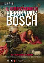 Locandina Il curioso mondo di Hieronymus Bosch