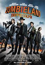 Locandina Zombieland 2