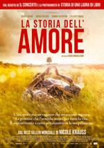 Trailer La storia dell'amore