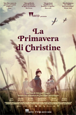 Locandina La primavera di Christine
