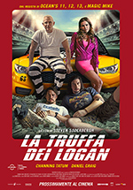 Trailer Logan Lucky
