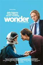 Poster Wonder  n. 1