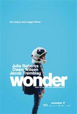 Poster Wonder  n. 5