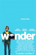 Poster Wonder  n. 6