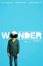 Poster Wonder  n. 7