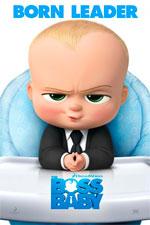 Poster Baby Boss  n. 1