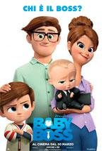 Poster Baby Boss  n. 2