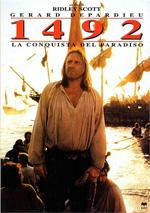 Locandina 1492 - La conquista del paradiso