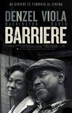 Trailer Barriere