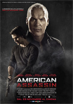 Trailer American Assassin