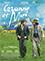 Poster Cézanne et moi