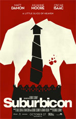 Poster Suburbicon  n. 2