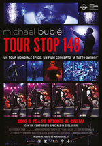 Trailer Michael Bublé - Tour Stop 148