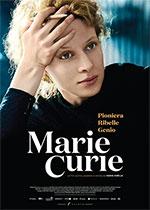 Locandina Marie Curie