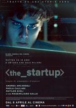 Poster The Startup - Accendi il tuo futuro  n. 0