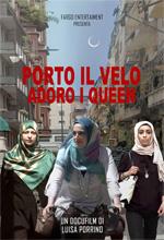 Trailer Porto il velo adoro i Queen