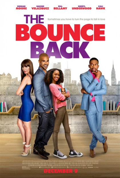 Trailer The Bounce Back