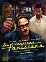 Locandina Paris Prestige