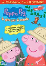 Trailer Peppa Pig in giro per il mondo