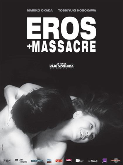 Eros + massacro