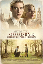 Poster Vi presento Christopher Robin  n. 2