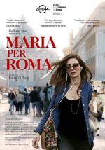 Trailer Maria per Roma