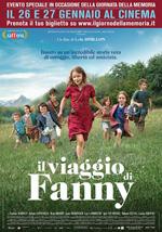 Trailer Il Viaggio di Fanny