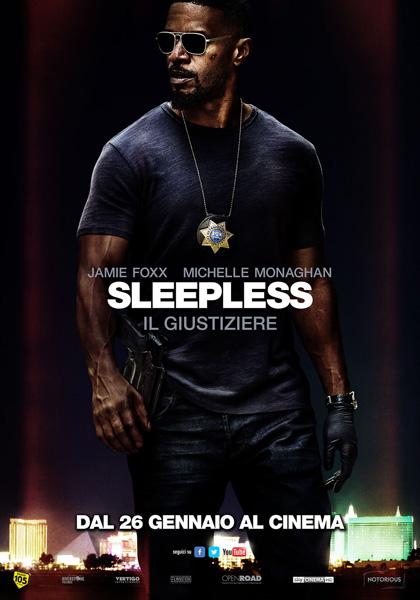 Sleepless - Il Giustiziere (2017).avi TELESYNC XviD MD Mp3 - ITA