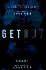 Poster Scappa - Get Out  n. 1