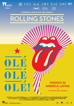 Trailer Rolling Stones Olé Olé Olé!