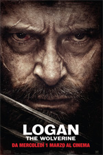 Trailer Logan - The Wolverine