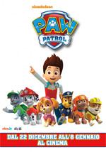 Trailer Paw Patrol