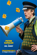 Poster Paddington 2  n. 7