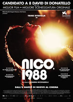 Poster Nico, 1988  n. 0