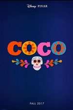 Poster Coco  n. 1