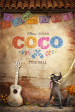 Poster Coco  n. 2