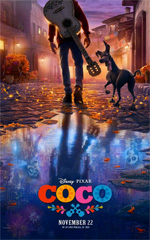 Poster Coco  n. 3