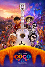 Poster Coco  n. 5