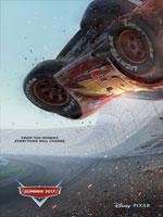 Poster Cars 3  n. 4